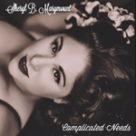 Complicated Needs album cover